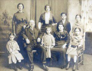 Reher Family
